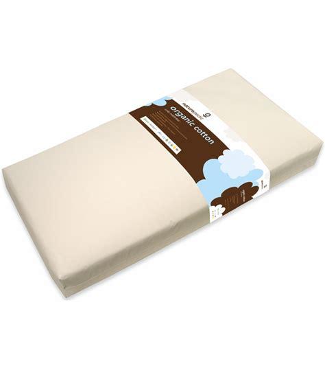 organic baby mattress naturepedic mc32 seemless organic cotton classic baby mattress