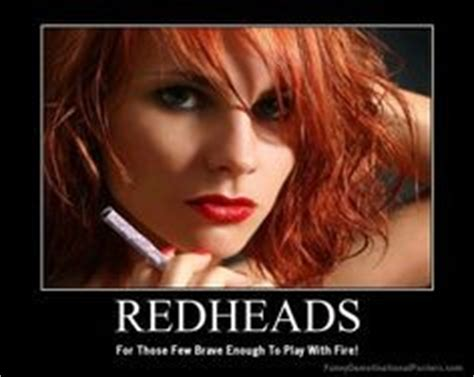 Redhead Meme - red hair temper funny quotes quotesgram
