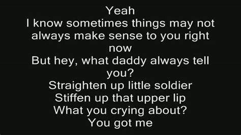 All Eminem Mocking Bird Quotes. Quotesgram