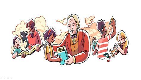 georges méliès google doodle george peabody philanthropist google doodle gse mobiles
