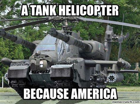 Tank Memes - tank helicopter