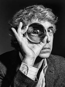 Director Alexander Payne Takes Sci-Fi Turn With ...