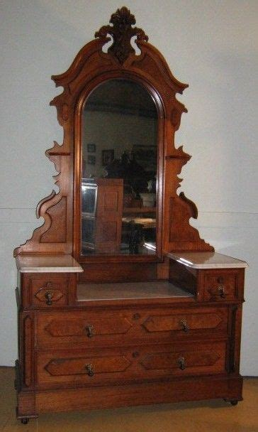 17 Best Images About Victorian Dressers On Pinterest