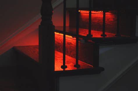 led light strips for homes write