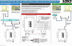 Doorking Door King 1830 185 Wiring Diagram 181 F 4 18 Tcp