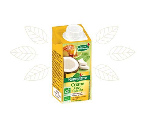 coco cuisine crème de coco cuisine bio aides culinaires bio