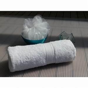 Lot De Serviette De Bain Destockage : serviette de toilette serviette de bain jetable gplus ~ Melissatoandfro.com Idées de Décoration