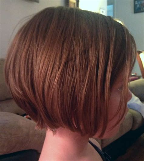 Kid Bob Hairstyles by Aline Bob My Work Aline Bob Bobs And