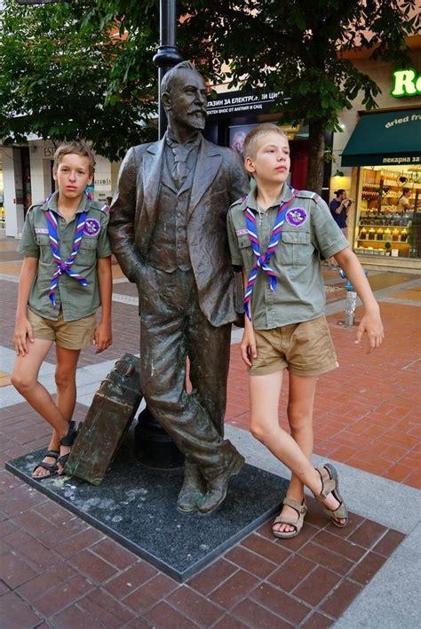Pin by John D on Boy Scouts | Preteens boys, Kids fashion ...