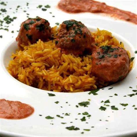 la cuisine pakistanaise koftas recette traditionnelle pakistanaise 196 flavors