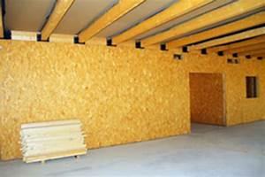 Panneau Hydrofuge Salle De Bain : gedibois panneaux et dalles d agencement cp et panneaux ~ Dailycaller-alerts.com Idées de Décoration