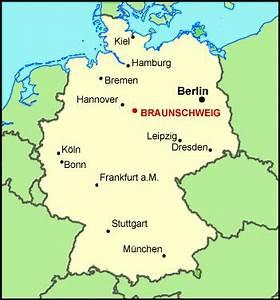 Google Maps Bremen : braunschweig map ~ Watch28wear.com Haus und Dekorationen