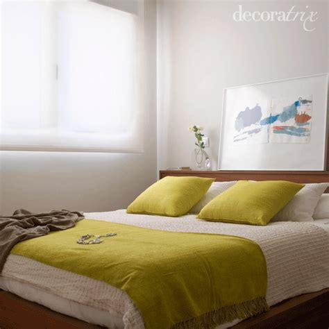 decoracion habitacion  metros cuadrados