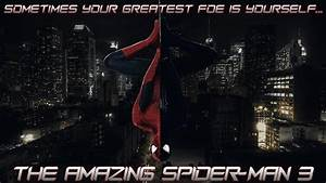 The Amazing Spider Man 3 Rumored Still in Production ...