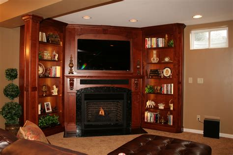 collection  tv bookcases
