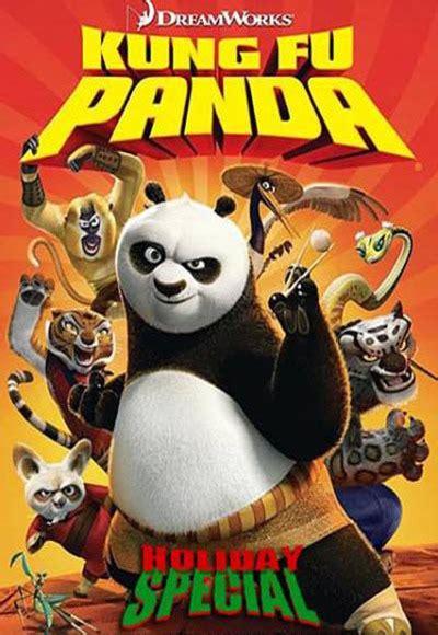 kung fu panda holiday   hindi full