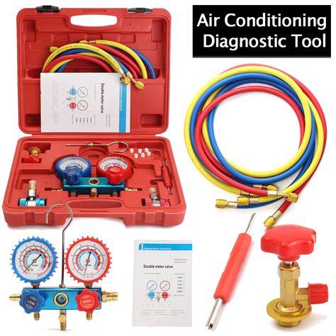 car air conditioning ra hvac ac refrigeration kit ac