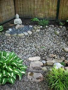 amenagement jardin zen quelques conseils bambou With decoration exterieur jardin zen pierre 5 le jardin japonais encore 49 photos de jardin zen