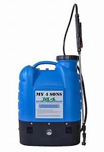 5 Best Garden Sprayers  Electric Or Manual Pump
