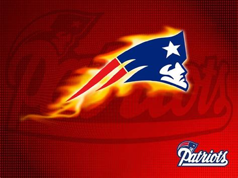 New York Yankees Logo Wallpapers New England Patriots Backgrounds 4k Download