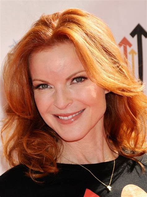 Marcia Cross Natural Redhead Porn Galleries