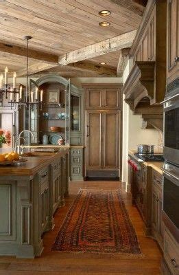 kitchens and cabinets 17 best ideas about mountain home decorating on 3540