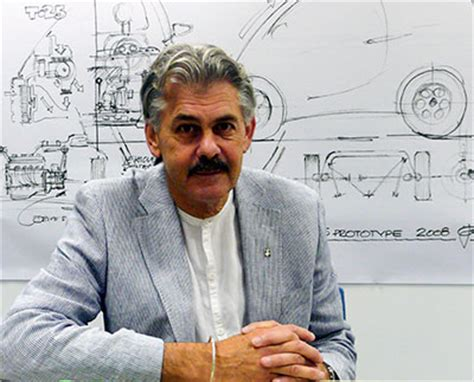 Gordon Murray Frames A New Future For Automaking Wired