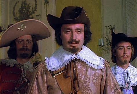 D`Artanjans un trīs musketieri (D'Artanyan i tri ...