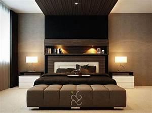 25 Best Contemporary Bedroom Decor Ideas On Pinterest ...