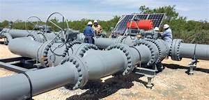 Pipeline Pigging For Better Results