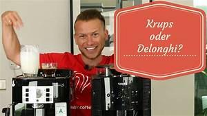 Kaffeevollautomaten Im Test : g nstige kaffeevollautomaten im test krups oder delonghi ~ Michelbontemps.com Haus und Dekorationen