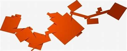 Paper Torn Clipartmag Orange