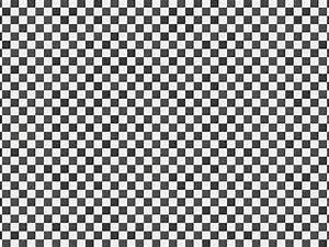 Damier Noir Et Blanc : carrelage damier serr noir et blanc r gions ~ Dallasstarsshop.com Idées de Décoration