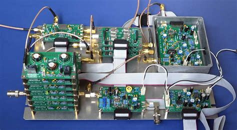 series modular transceiver