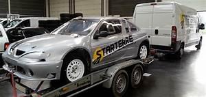 Kia St Fons : championnat france autocross loic retrouve le podium sport auto ~ Gottalentnigeria.com Avis de Voitures