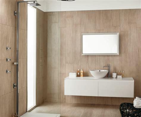 azulejos diseno madera  toque natural  tu bano