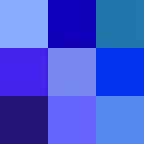 In Blau by Shades Of Blue