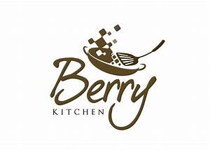 best 25 kitchen logo ideas on pinterest typography logo With kitchen colors with white cabinets with company logo stickers
