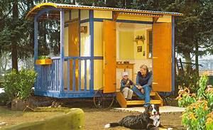 Schrebergartenhaus Selber Bauen : sch ferwagen ~ Whattoseeinmadrid.com Haus und Dekorationen