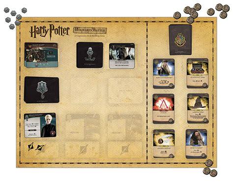 giochi da tavolo harry potter harry potter hogwarts battle il gioco dedicato al maghetto
