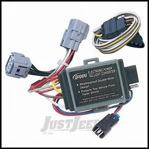 Just Jeeps Hopkins Simple Plug