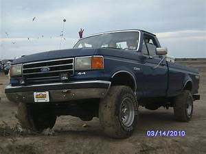 Danos4x4rig 1989 Ford F250 Regular Cab Specs  Photos
