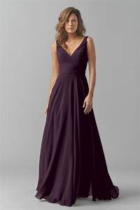 wedding dresses plum wedding dresses in redlands With plum dresses for weddings