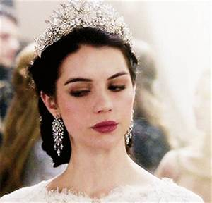 mygifs mine* Adelaide Kane reign mary stuart mary queen of ...