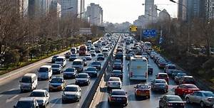 As mobile usage grows, China's traffic jams aren't just a ...