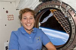 Teacher Astronaut - Pics about space