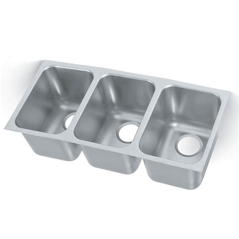 3 compartment sink sanitizer three compartment drop in sanitizing sink car interior
