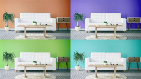 how to choose paint colors for your home that you won t