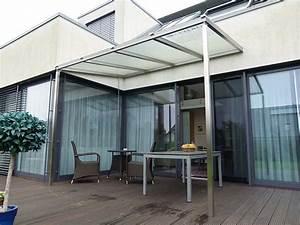 terrassenuberdachung aus edelstahl und glas metallbau With edelstahl terrassenüberdachung