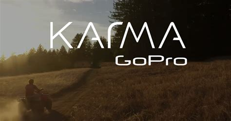 gopros camera drone  called  karma
